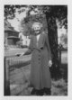 "Martha Elizabeth ""Betty"" <I>Gowin</I> Matthews"