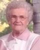 Mary Frances <I>Steele</I> Fancher