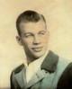 "Profile photo:  Alva R. ""Bob"" Brumlow"
