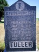 Nancy Z. <I>Fuller</I> Cram