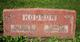 Profile photo:  Alfred N Hodson