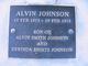 Alvin C. Johnson
