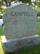 Profile photo:  Amy <I>Buzza</I> Campbell