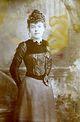 Edith Mary P. <I>Horton</I> Zohrab
