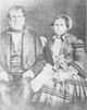 Martha Thompson <I>Roby</I> McClellan