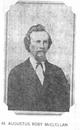 Augustus Roby McClellan