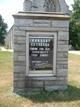 Preston Quaker Cemetery