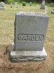 James N Barden