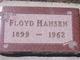 Floyd Hansen