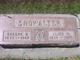 Eugene Darrell Showalter