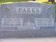 Eliza Ann <I>Nebel</I> Parks