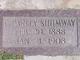 C. Parley Shumway