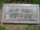 Jacob Howell