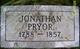 Jonathan Pryor