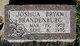 "Profile photo:  Joshua Bryan "" "" <I> </I> Brandenburg"