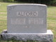 """Profile photo:  Andrew Jackson """"Andy"""" Alford"""