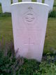 Sergeant (W.Op./Air) Clifford Henry Thompson