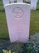 Private Thomas John Shelton