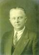 Ernest Conrad Nordstrom