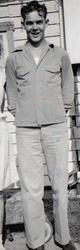 Profile photo:  Carl Wayne Sutterfield, Sr