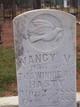 Nancy V. Hasty