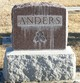 PFC Henry Anders