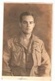 "Profile photo:  Sam Nathan ""Bill"" Cockerham"