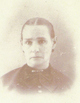 Emma Christine <I>Coleman</I> Peterson