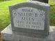 Profile photo:  Nellie Besseline <I>Stewart</I> Allen