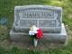Sophia Ann <I>Bowers</I> Hamilton