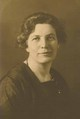 Martha Elizabeth <I>Cantrell</I> Bolsinger