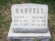 Malinda <I>Carroll</I> Harvell
