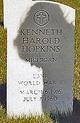 Kenneth Harold Hopkins