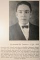 SSgt Crawford M <I> </I> Tidwell,
