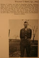 Sgt William Tilry Kirby