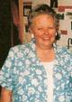 Mrs Lois Ethel <I>Mueller</I> Reints