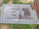 Josephine Dollie <I>Morton</I> Reece