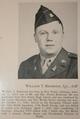 Sgt William Talmadge Redmond