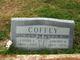 Louisa Elizabeth <I>Owens</I> Coffey