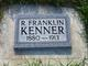Robert Franklin KENNER