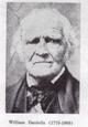 William Daniells