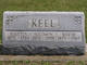 Profile photo:  Mattie <I>Beckley-Surface</I> Keel