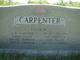 Tomie Carpenter
