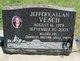 Jeffery Allan Veach