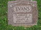 Profile photo:  Clarence A Evans