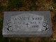 Lannie Everett Ward