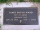 James Bryan Ward