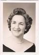 Betty Jean <I>Zimmerman</I> Burch