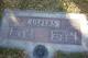 Harriett E Ulfers
