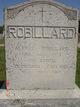 Alfred George Robillard